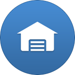 For mailing houses icon